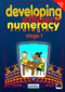 Developing Efficient Numeracy Stage 1